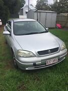 Holden Astra FOR SALE Mount Lofty Toowoomba City Preview