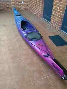 4.8m sea kayak for sale Northbridge Perth City Area Preview