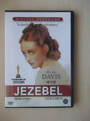 Jezebel.- Import