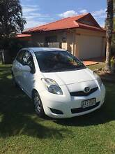 2011 Toyota Yaris Hatchback Annandale Townsville City Preview