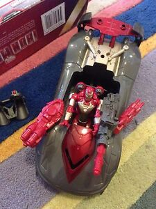 Iron Man Toy Flagstaff Hill Morphett Vale Area Preview