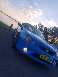2006 bf xr6 sell or swap for xr ute or 4wd Glenning Valley Wyong Area Preview