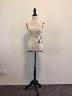 Dressmaker's model
