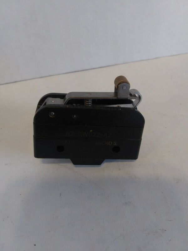 Honeywell BZ-RW922-A2 Micro Switch