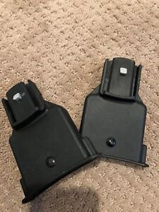 Baby jogger adaptor for Britax car seat.
