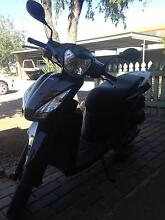 Honda Dio Scooter 12 months old Pialba Fraser Coast Preview