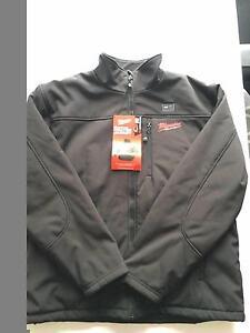 Milwaukee M12 Heated Jacket - Large Cheltenham Kingston Area Preview