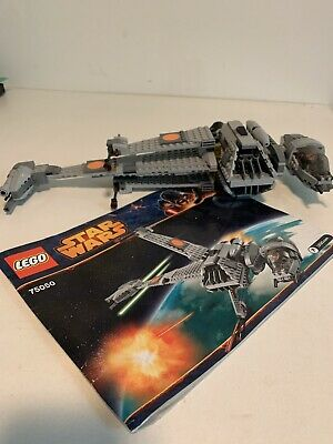 LEGO Star Wars B-Wing Starfighter (75050)