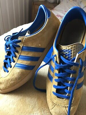 Adidas Londons Size 10 Used Condition