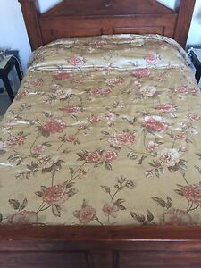 Brand New Bedspread - Queen Size. Sans Souci Rockdale Area Preview