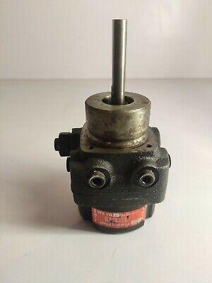 Gfh-v3l Nippon Boiler Fuel Pump