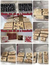 Only stamps lucky big bundle set (Hand made card/scrapbooking) Yeronga Brisbane South West Preview
