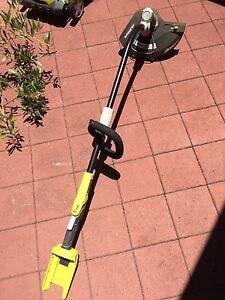 Ryobi RLT 3600C 36v battery whipper snipper Morley Bayswater Area Preview