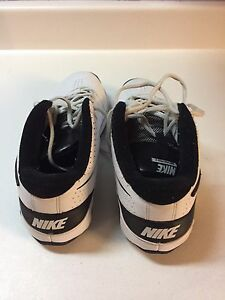 Nike and adidas basketball sneakers - women's size 9