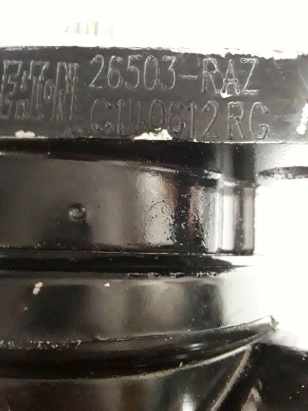 EATON 26503-RAZ Series 26 Gear Pump