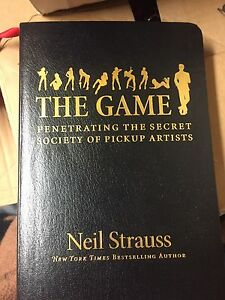 "Book ""the game"""