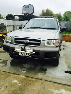 1999 Nissan Pathfinder Wagon Port Lincoln 5606 Port Lincoln Area Preview