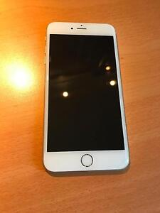 Iphone 6s plus 128GB WHITE USED, Unlocked, NEW cable and charger Iluka Joondalup Area Preview