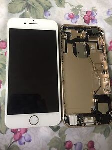 iPhone 6S | parts | housing