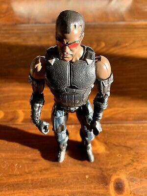 "Blade 6"" Marvel Legends Action Figure Man-Thing Series Loose Blade Figure Only"