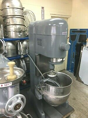 Mixer 80 Qt Hobart M-802 Refurbished