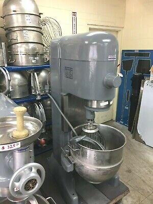 Mixer 80 Qt Hobart M-802 Refurbished