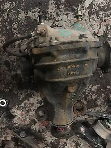 Nissan Silvia S14 rear differential available