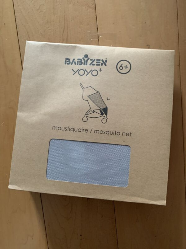 BABYZEN Yoyo Mosquito Insect Cover