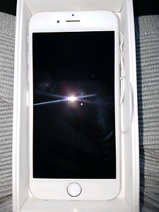 IMMACULATE PHONE 6S 16GB  SILVER UNLOCKED Windsor Gardens Port Adelaide Area Preview