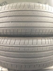 2-225/40R19 Pirelli all season