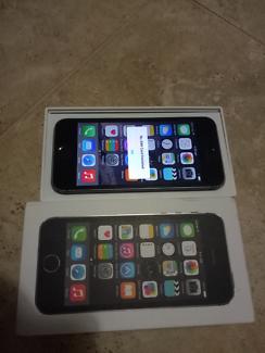 I Phone 5 S 16GB unlocked