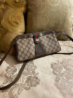 Small Vintage Gucci Shoulder Bag