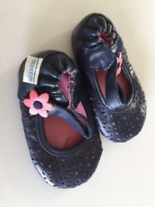 Robeez Girl Shoes