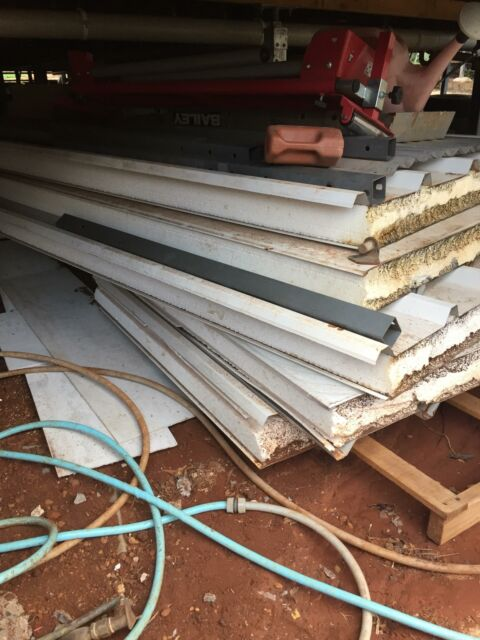 Insulated double sided roofing    Building Materials   Gumtree