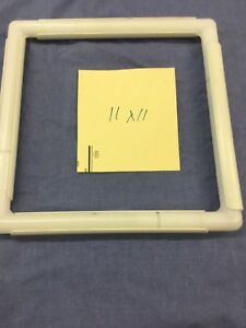 UniversL clip frame for embroidery