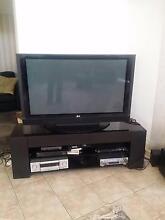 LG 50 inch hd tv Eltham Nillumbik Area Preview