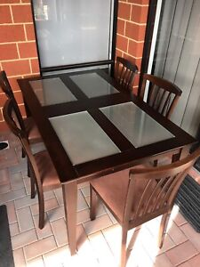 Dining set - NEED GONE TODAY