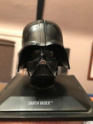 Star Wars Darth Vader Deagostini helmet