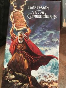 the ten commandments collection(2)