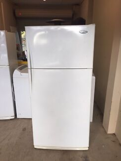 Westinghouse 530L Fridge/ Freezer  Kellyville The Hills District Preview