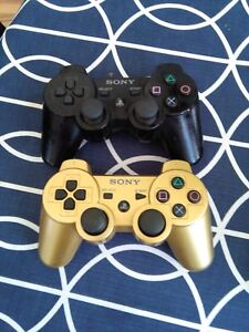 PS3 remotes
