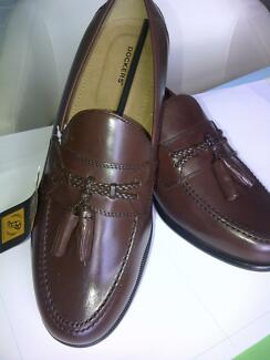 DOCKERS MEN BUSINESS Shoes Belrose Warringah Area Preview