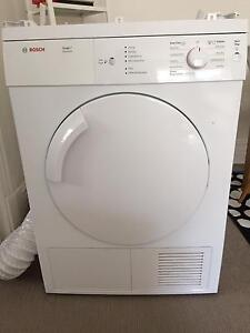 Bosch Clothes Dryer (not working) - Free to Collect! Edgecliff Eastern Suburbs Preview