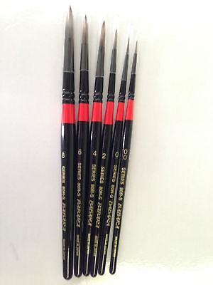 High Quality Dental Lab Porcelain Brush Pen - 3 Pcs Set Fast Ship