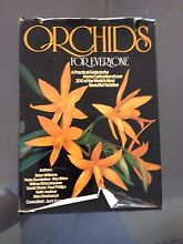 Orchid books. Cleveland Redland Area Preview