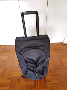Carry on bag - Crumpler - The spring peeper Bronte Eastern Suburbs Preview