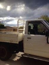 GQ Nissan patrol ute Cambridge Clarence Area Preview