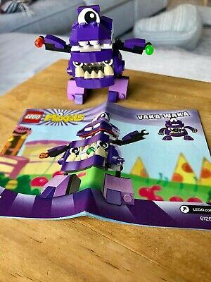 Lego Mixels Vaka-Waka Series 6 Munchos 41553