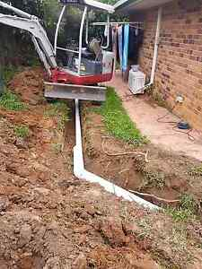 Need stormwater drains installed? Durack Brisbane South West Preview