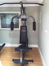 York Fitness 925 Home Gym Page Belconnen Area Preview